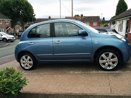 nissan micra k10 for sale nissan micra n tech 10 plate 31500 miles aircon bluetooth