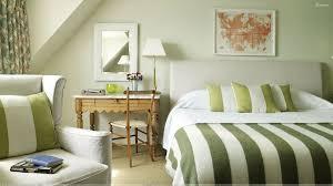 Green Striped Wallpaper Living Room Bedroom Best Paint Color For Bedroom The Best Bedroom Colors