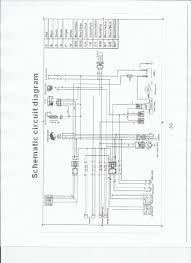 taotao ata 110 wiring diagram tao tao 125cc 4 wheeler wiring