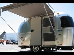 Awnings By Zip Dee The Airstream Awning Zip Dee How To Operation Demonstration Walk