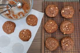 hervé cuisine cookies comment faire les meilleurs cookies au chocolat noisette