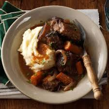 Sunday Dinner Recipes Ideas 30 Slow Cooked Sunday Dinners Taste Of Home