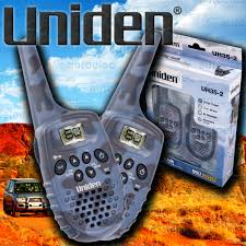 uniden small handheld twin pack uhf two way compact radios walkie