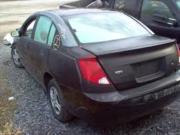 opel saturn saturn ion 2626984
