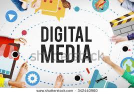 Media by Digital Media Content