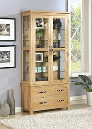 Display Cabinets Edmonton Dining Room Dining Room Furniture Display Cabinets Exeter Solid