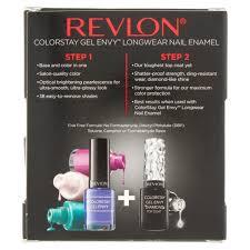 revlon roulette rush 750 colorstay gel envy longwear nail enamel