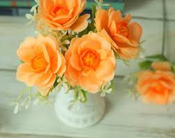 Flowers In Vases Pictures Flowers In Vase Etsy