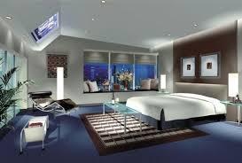 couleur de chambre moderne couleur de chambre moderne le marron apporte le confort