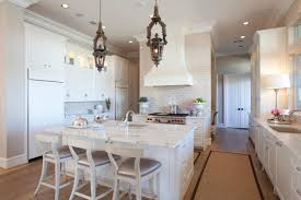 White Kitchen Island With Stools by Kitchen Island Bar Stools Pictures Ideas U0026 Tips From Hgtv Hgtv