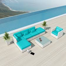 Outdoor Cushions Waterproof Furniture Attractive Commercial Outdoor Patio Furniture