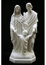 statues catholic figure holy family holy family figures holy