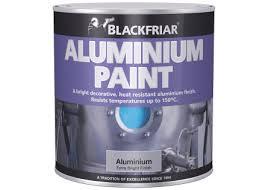 aluminium paint blackfriar