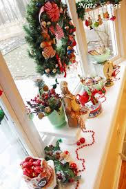 1211 best christmas cottage images on pinterest christmas decor