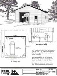 30 x 30 garage google search garage shop planning pinterest