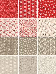 makower scandi fabrics quilts scandi