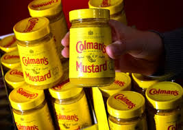 coleman s mustard unilever to norwich colman s mustard factory in 2019