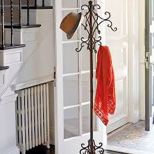 katarina wrought iron coat rack improvements catalog