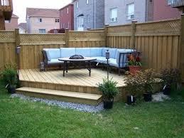 Nyc Backyard Ideas Cool Backyard Ideas On A Budget Design Your Home Loversiq