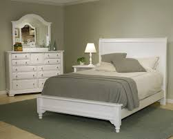 Cottage Platform Bed With Storage Vaughan Bassett Cottage Double Dresser And Mirror Belfort