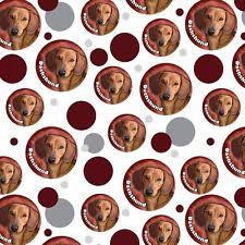dachshund wrapping paper dog wrapping paper ebay