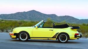 porsche 911 turbo production numbers everything turbo 1987 porsche 911 cabriolet a sof hemmings