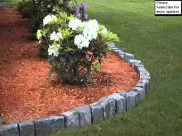Garden Edge Ideas Garden Edge Stones Landscaping Edging Stones 30 Brilliant Garden