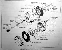 1994 Chevy 1500 Wiring Diagram Power Brake Booster Removal And Disassembly The Corvette