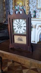 Ebay Cuckoo Clock Antique Dollhouse Miniature Tynietoy Clock Clocks And Miniatures