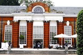 the orangery kensington palace