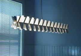 Abacus Linear Suspension Led David Dimperio