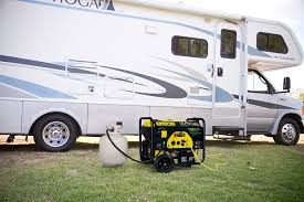 amazon com champion 3800 watt dual fuel rv ready portable