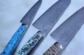 how to choose a japanese kitchen knife with koki iwahara