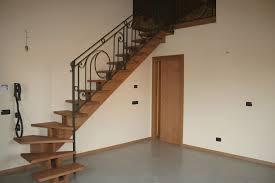 ringhiera soppalco ringhiere per scale interne scale della corte