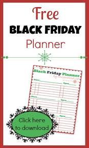 black friday rosetta stone free black friday shopping planner coupon closet