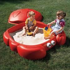 Badger Basket Covered Convertible Cedar Sandbox With Two Bench Seats Outdoor Children U0027s Sandboxes