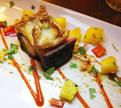 review city style dining at bryans on 290 in wine country san