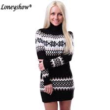 warm womens sweaters loneyshow sweaters pullovers turtleneck sleeve sweater