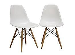 Designer Chairs by Amazon Com Fancierstudio Mid Century Modern Designer Chair