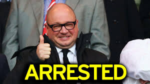 lee charnley u0027s arrest raises a number of key questions for