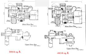 Storybook Cottage House Plans 100 Fairytale Cottage House Plans Carmel House And Garden