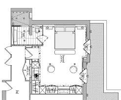 plan chambre a coucher charming plan chambre a coucher 6 mobilier design modulable et