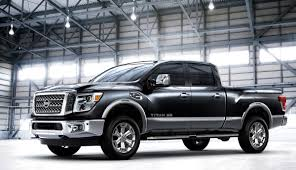 nissan titan xd towing capacity titan xd diesel built to tow medium duty work truck info