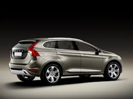 volvo canada the xc60 project u2013 delivering a capable and charismatic crossover