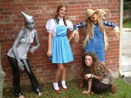 Tin Woman Halloween Costume 114 Wizard Oz Images Wizards Costume Ideas