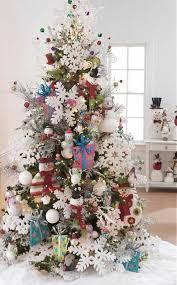 Simple Christmas Tree Decorating Ideas Christmas Tree Decorations Ideas 2014 Christmas Decor