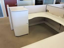 Knoll Reception Desk Folco Inc Office Furniture Workstations