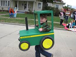 Uncle Grandpa Halloween Costume Tractor Costume Halloween Tractor Costumes