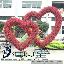 Wedding Arch For Sale Images Of Love Heart Shaped Artificial Flowered Wedding Arch Shelf