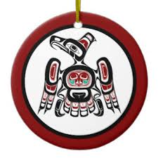 pacific northwest american ornaments keepsake ornaments